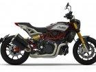 Indian FTR 1200R Carbon